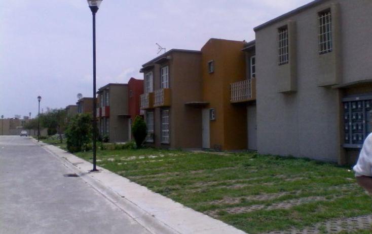Foto de casa en venta en  x, unidad familiar c.t.c. de zumpango, zumpango, méxico, 528988 No. 04
