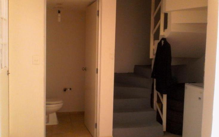 Foto de casa en venta en  x, unidad familiar c.t.c. de zumpango, zumpango, méxico, 528988 No. 05