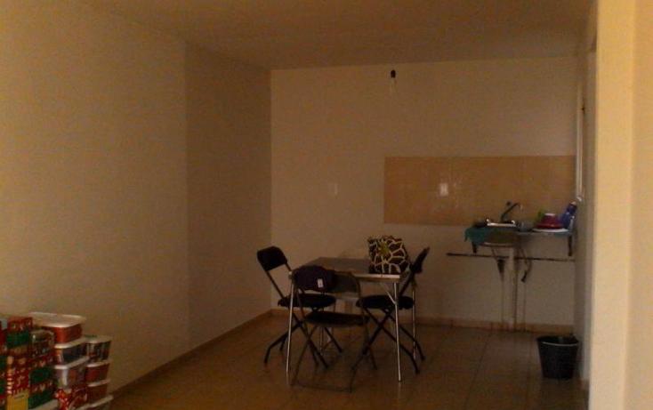 Foto de casa en venta en  x, unidad familiar c.t.c. de zumpango, zumpango, méxico, 528988 No. 08