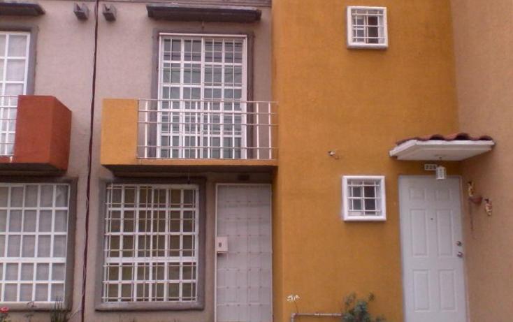 Foto de casa en venta en  x, unidad familiar c.t.c. de zumpango, zumpango, méxico, 528988 No. 10