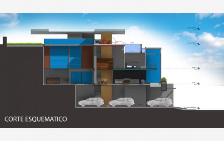 Foto de casa en venta en alondra, san gabriel, monterrey, nuevo león, 724923 no 02