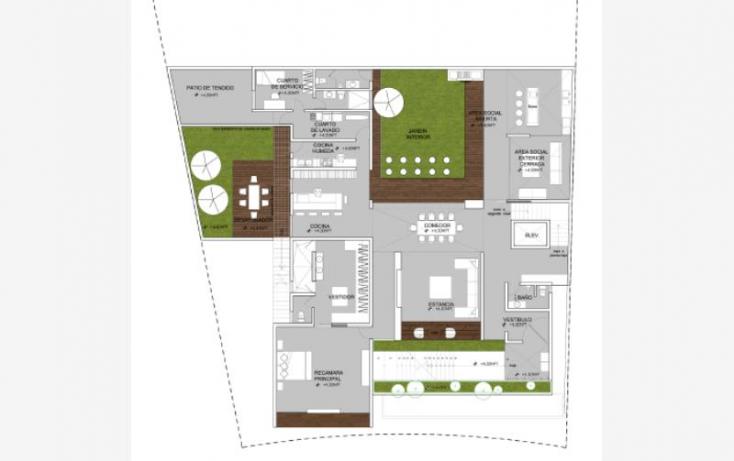 Foto de casa en venta en alondra, san gabriel, monterrey, nuevo león, 724923 no 10