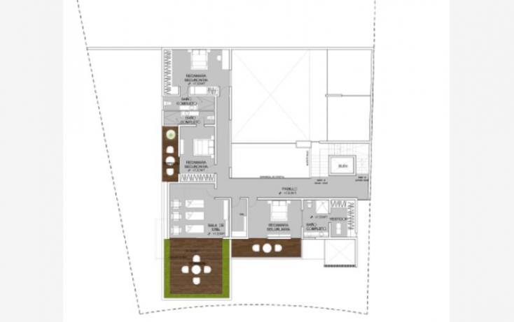 Foto de casa en venta en alondra, san gabriel, monterrey, nuevo león, 724923 no 11