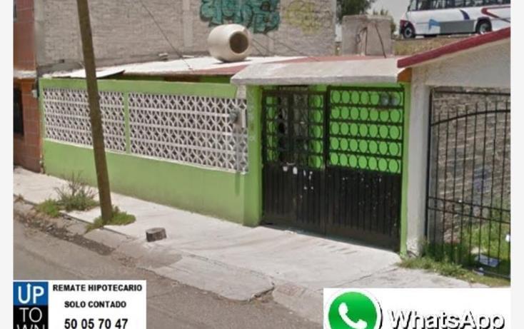 Foto de casa en venta en alondras 76, izcalli jardines, ecatepec de morelos, méxico, 1608178 No. 02