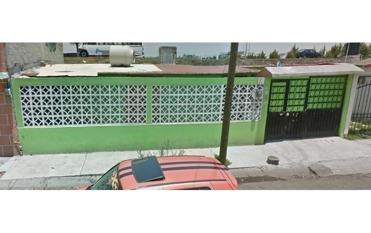 Foto de casa en venta en alondras , izcalli jardines, ecatepec de morelos, méxico, 1626231 No. 02