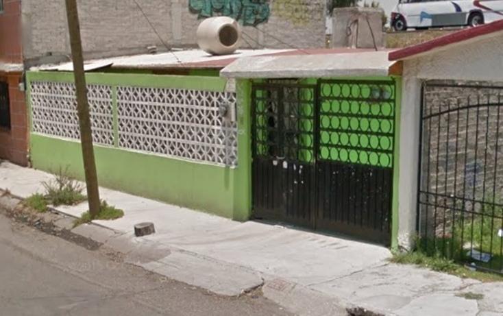 Foto de casa en venta en alondras , izcalli jardines, ecatepec de morelos, méxico, 1626231 No. 03