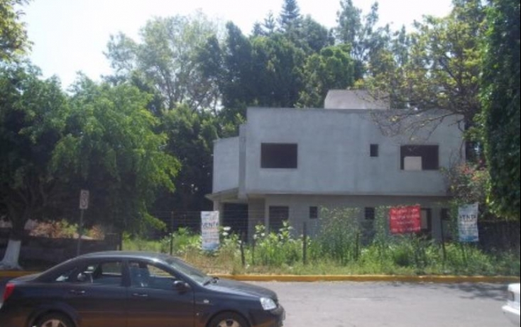 Foto de casa en venta en alonso de avila 16, ampliación chapultepec, cuernavaca, morelos, 497792 no 03