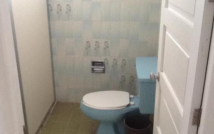 Foto de casa en venta en alonso de ávila ., reforma, veracruz, veracruz de ignacio de la llave, 610737 No. 08