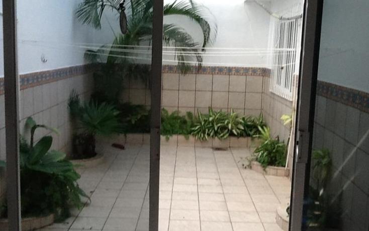 Foto de casa en venta en alonso de ávila ., reforma, veracruz, veracruz de ignacio de la llave, 610737 No. 09