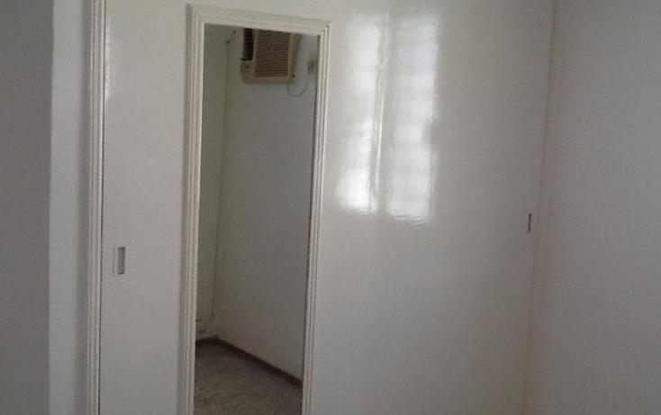 Foto de casa en venta en alonso de ávila ., reforma, veracruz, veracruz de ignacio de la llave, 610737 No. 12