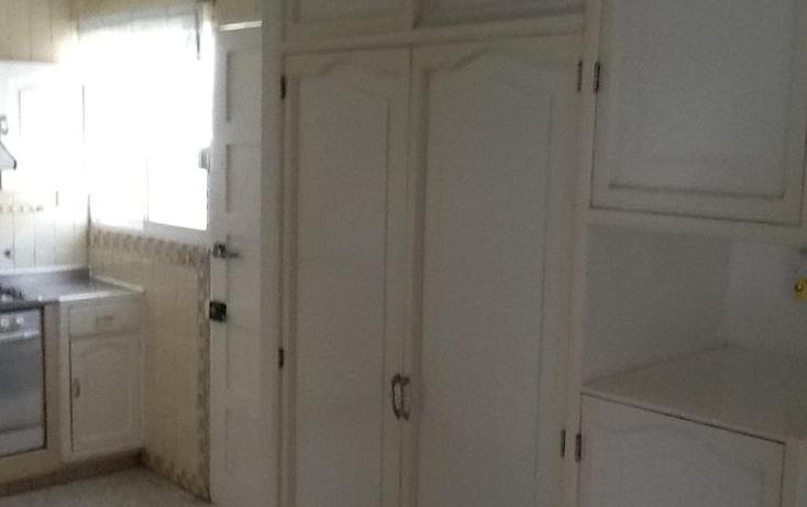 Foto de casa en venta en alonso de ávila ., reforma, veracruz, veracruz de ignacio de la llave, 610737 No. 14