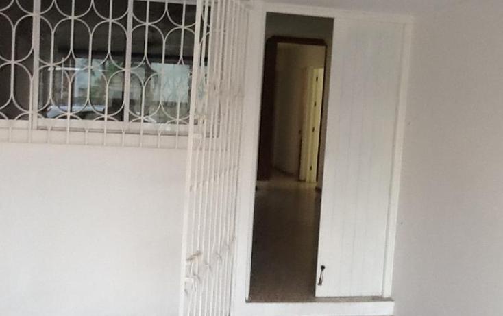 Foto de casa en venta en alonso de ávila ., reforma, veracruz, veracruz de ignacio de la llave, 610737 No. 16