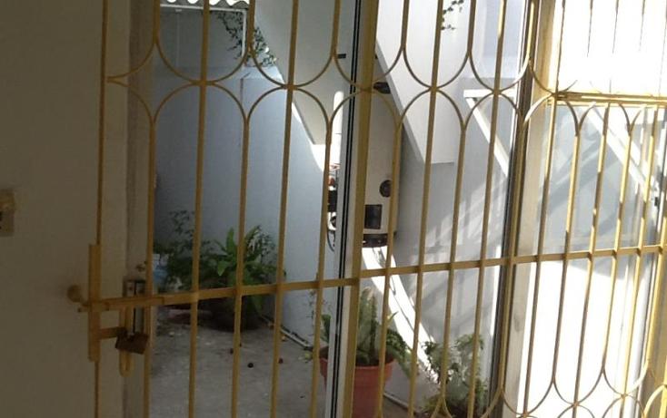 Foto de casa en venta en alonso de ávila ., reforma, veracruz, veracruz de ignacio de la llave, 610737 No. 23