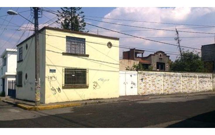 Foto de casa en venta en alonso de toledo esquina nicolás de los palacios , nueva valladolid, morelia, michoacán de ocampo, 1908359 No. 01