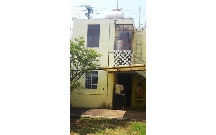 Foto de casa en venta en alonso de toledo esquina nicolás de los palacios , nueva valladolid, morelia, michoacán de ocampo, 1908359 No. 03