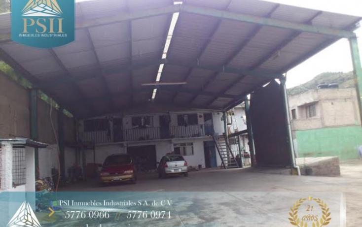 Foto de terreno industrial en renta en alostoc 32, san pedro xalostoc, ecatepec de morelos, estado de méxico, 779211 no 02
