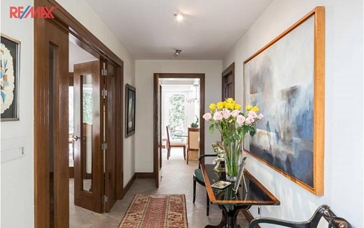 Foto de casa en venta en alpes 630, lomas de chapultepec ii sección, miguel hidalgo, distrito federal, 2410962 No. 03