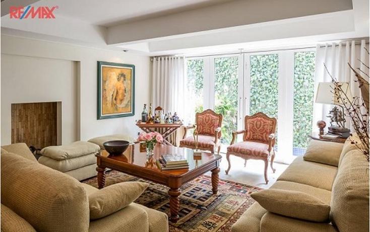 Foto de casa en venta en alpes 630, lomas de chapultepec ii sección, miguel hidalgo, distrito federal, 2410962 No. 05