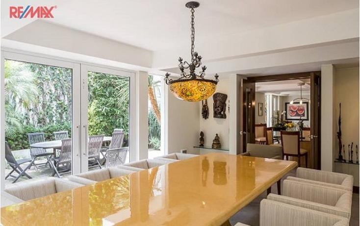 Foto de casa en venta en alpes 630, lomas de chapultepec ii sección, miguel hidalgo, distrito federal, 2410962 No. 07