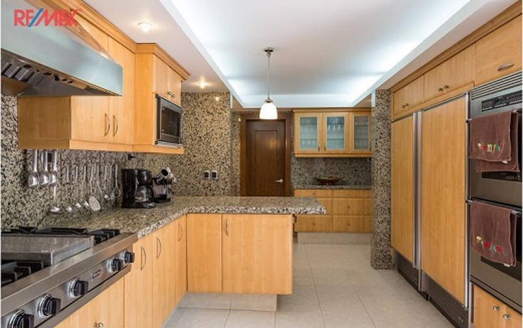 Foto de casa en venta en alpes 630, lomas de chapultepec ii sección, miguel hidalgo, distrito federal, 2410962 No. 08