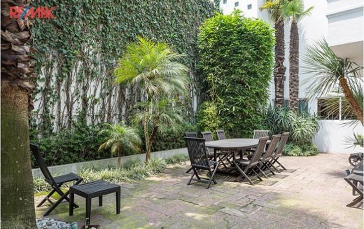 Foto de casa en venta en alpes 630, lomas de chapultepec ii sección, miguel hidalgo, distrito federal, 2410962 No. 10