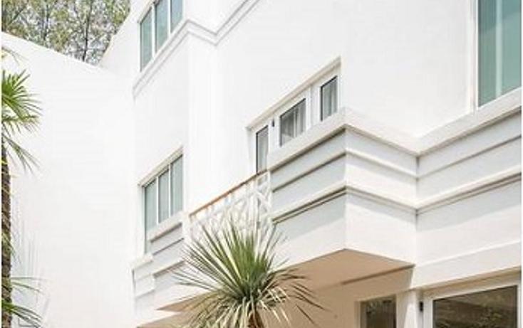 Foto de casa en venta en alpes 630, lomas de chapultepec ii sección, miguel hidalgo, distrito federal, 2410962 No. 12