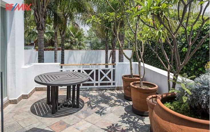Foto de casa en venta en alpes 630, lomas de chapultepec ii sección, miguel hidalgo, distrito federal, 2410962 No. 13