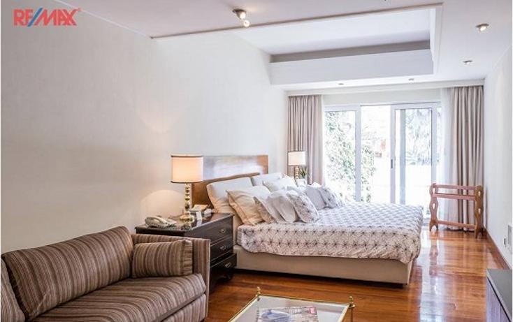 Foto de casa en venta en alpes 630, lomas de chapultepec ii sección, miguel hidalgo, distrito federal, 2410962 No. 16