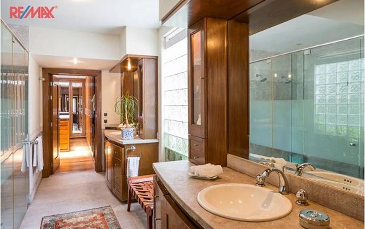 Foto de casa en venta en alpes 630, lomas de chapultepec ii sección, miguel hidalgo, distrito federal, 2410962 No. 18