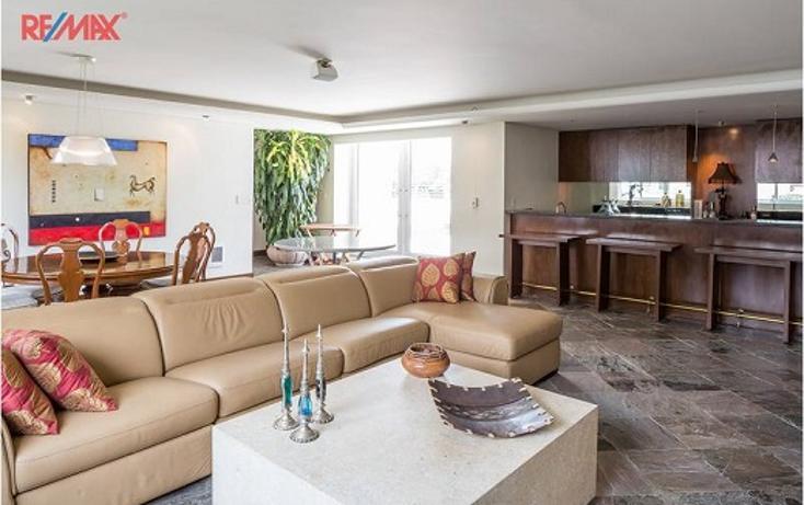 Foto de casa en venta en alpes 630, lomas de chapultepec ii sección, miguel hidalgo, distrito federal, 2410962 No. 21