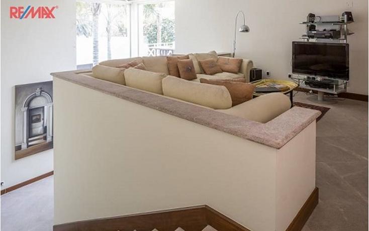 Foto de casa en venta en alpes 630, lomas de chapultepec ii sección, miguel hidalgo, distrito federal, 2410962 No. 25