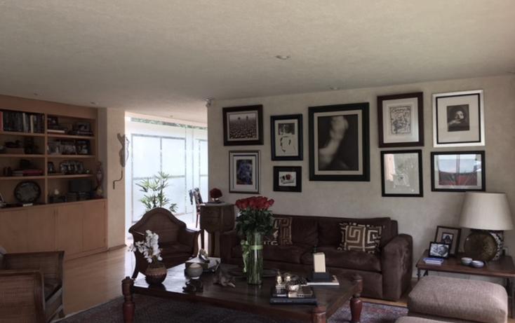 Foto de casa en venta en alpes , lomas de chapultepec ii sección, miguel hidalgo, distrito federal, 2489525 No. 02