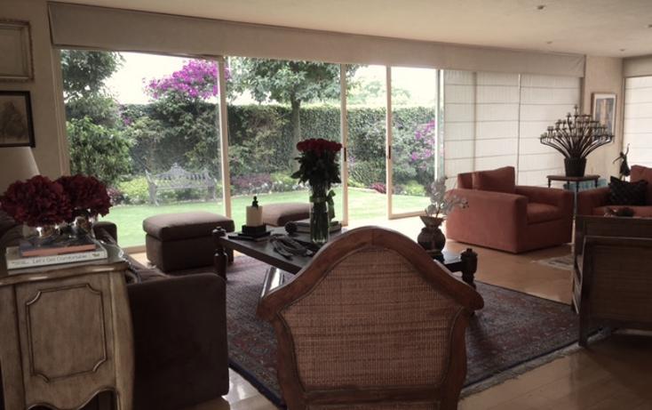 Foto de casa en venta en alpes , lomas de chapultepec ii sección, miguel hidalgo, distrito federal, 2489525 No. 03