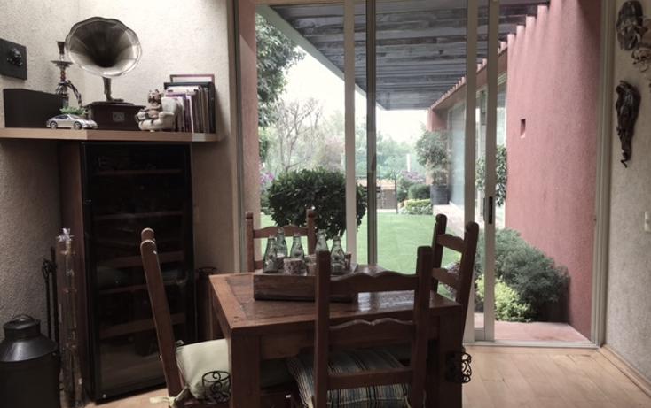 Foto de casa en venta en alpes , lomas de chapultepec ii sección, miguel hidalgo, distrito federal, 2489525 No. 05