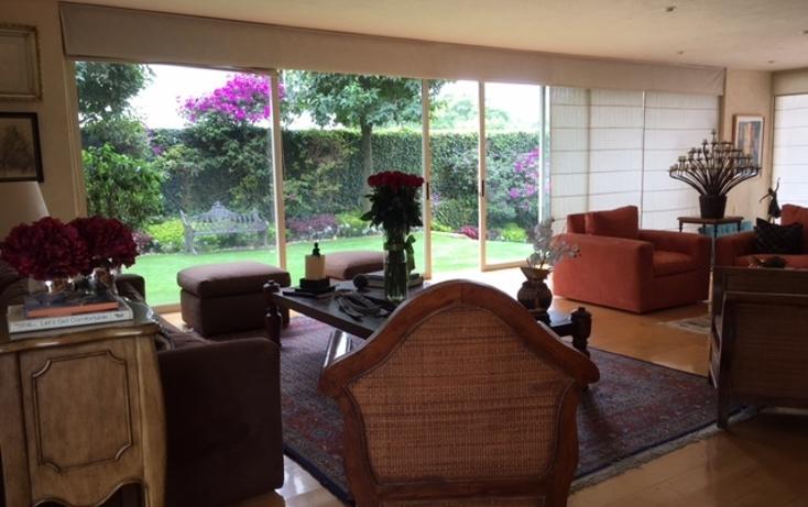Foto de casa en venta en alpes , lomas de chapultepec ii sección, miguel hidalgo, distrito federal, 2489525 No. 06