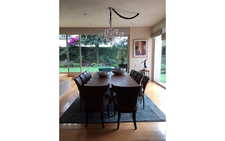 Foto de casa en venta en alpes , lomas de chapultepec ii sección, miguel hidalgo, distrito federal, 2489525 No. 08