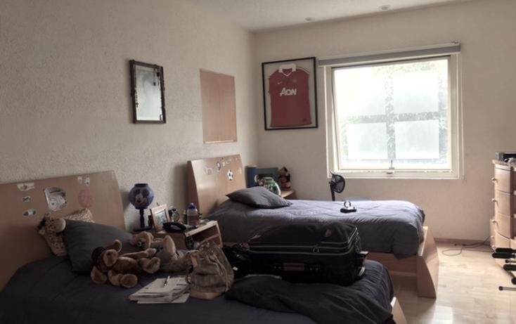 Foto de casa en venta en alpes , lomas de chapultepec ii sección, miguel hidalgo, distrito federal, 2489525 No. 12