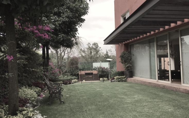 Foto de casa en venta en alpes , lomas de chapultepec ii sección, miguel hidalgo, distrito federal, 2489525 No. 18