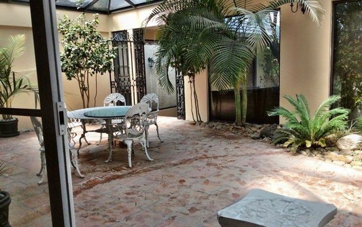 Foto de casa en renta en alpes , lomas de chapultepec ii sección, miguel hidalgo, distrito federal, 932725 No. 04