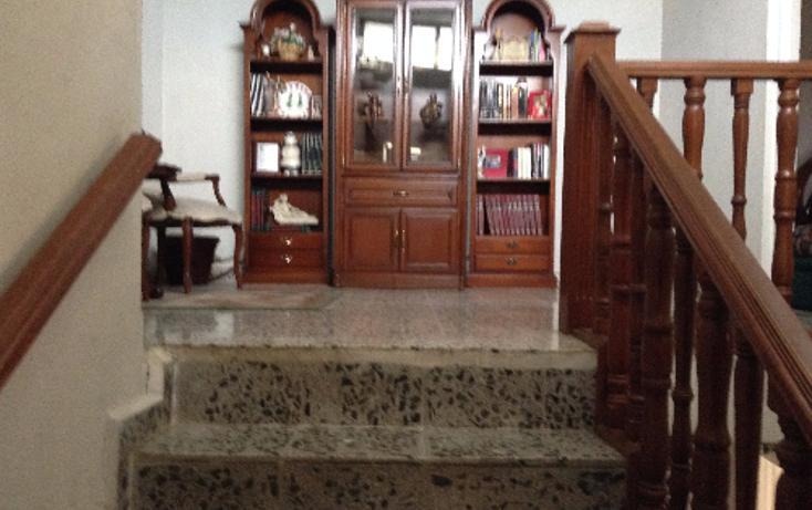 Foto de casa en venta en  , alpes, saltillo, coahuila de zaragoza, 1723872 No. 02