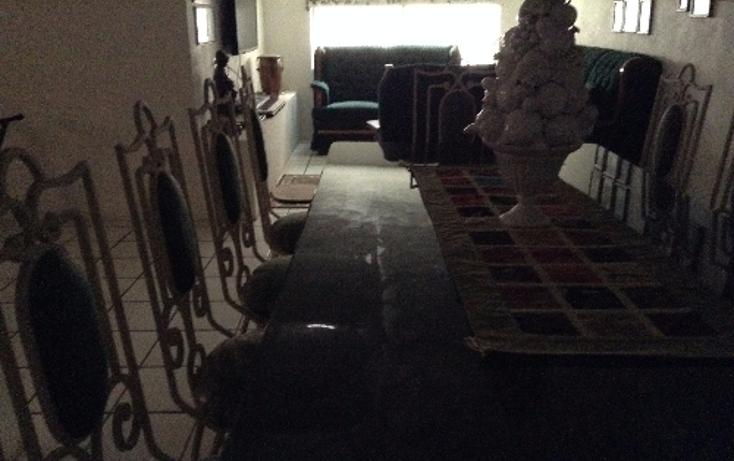 Foto de casa en venta en  , alpes, saltillo, coahuila de zaragoza, 1723872 No. 10