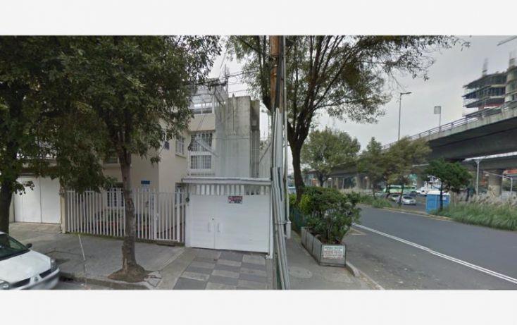 Foto de casa en venta en alpes, san angel, álvaro obregón, df, 1992882 no 01