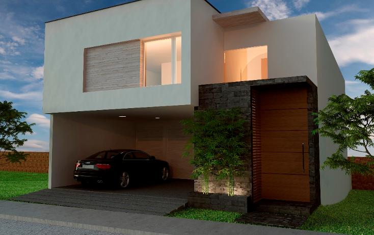 Foto de casa en venta en  , alpes, san luis potosí, san luis potosí, 1452571 No. 03