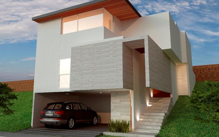 Foto de casa en venta en  , alpes, san luis potosí, san luis potosí, 1452571 No. 06