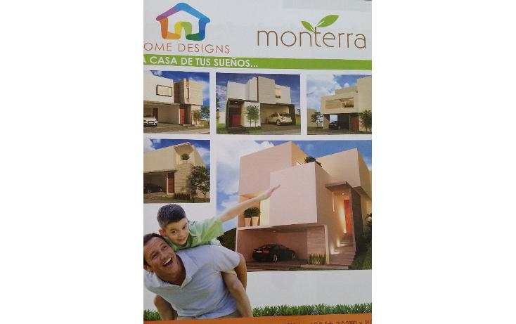 Foto de casa en venta en  , alpes, san luis potosí, san luis potosí, 1452571 No. 07