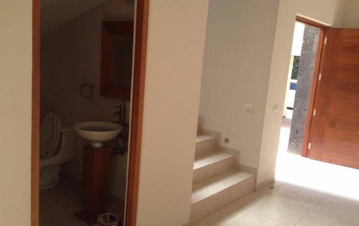 Foto de casa en renta en  , alpes, san luis potosí, san luis potosí, 1607048 No. 04