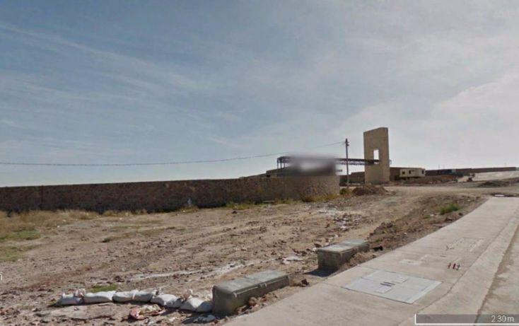 Foto de terreno habitacional en venta en, alpes, san luis potosí, san luis potosí, 1694520 no 01
