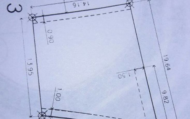 Foto de terreno habitacional en venta en, alpes, san luis potosí, san luis potosí, 1698268 no 01