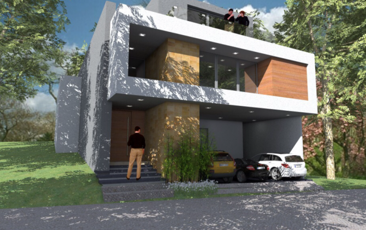 Foto de casa en condominio en venta en, alpes, san luis potosí, san luis potosí, 1703782 no 01