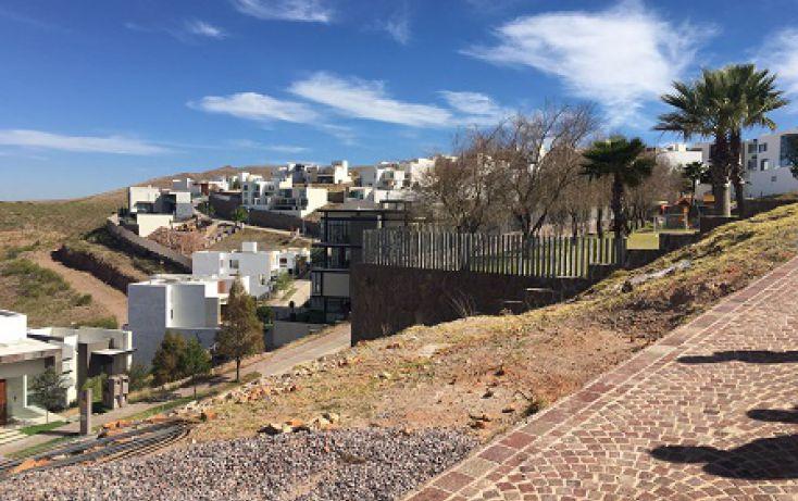 Foto de terreno habitacional en venta en, alpes, san luis potosí, san luis potosí, 1724356 no 02